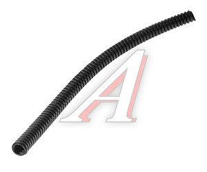 Трубка защитная электропроводки гофрированный пластик d=9.8мм 1м 4Р91050, DKC-9.8