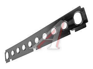 Накладка боковины ВАЗ-2108 нижняя (усилитель порога) АвтоВАЗ 2108-5401102, 21080540110200