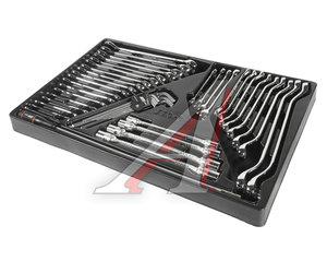 Набор инструментов для тележки инструментальной JTC-3931 (2-я секция) 45 предметов JTC JTC-39312