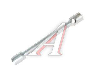 Ключ баллонный прямой 24х27мм L=350мм ГАЗ-3302,КАМАЗ ЛИИНЗ г.Чебоксары ЛИИНЗ ТЕХНИК Б24х27 тип п/п, 13298