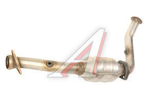 Нейтрализатор УАЗ-3741 дв.УМЗ Евро-3 ЭКОМАШ 374194-1206010, ЭМ.094.1206010