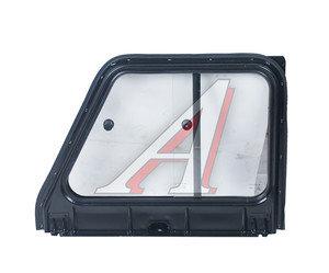 Надставка двери УАЗ-3151 в сборе передняя правая (раздвижные стекла) ОАО УАЗ 469-6110010, 3151-00-6110010-00