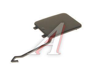Заглушка MERCEDES E (W211) крюка буксировочного бампера переднего OE A21188014059999