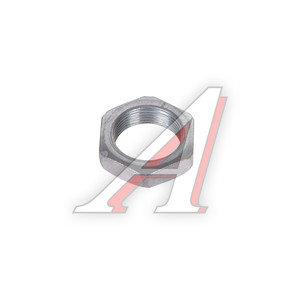 Гайка М18х1.0х10 ВАЗ-2108 стеклоочистителя 2108-5205063