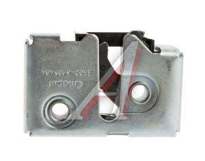 Механизм запорный ГАЗ-3302 замка двери правый бесшумный РЕГАЛИЯ 3302-6105484-01, 3302-6105484