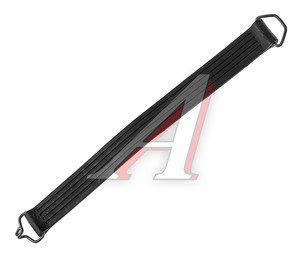 Ремень ВАЗ-2111 бачка омывателя стекла заднего БРТ 2111-6314090Р, 2111-6314090