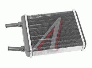 Радиатор отопителя ГАЗ-2410,31029 алюминиевый АВТОРАД 3102-8101060-10, АР.3102.8101060.10