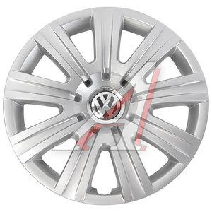Колпак колеса VW Tiguan R-16 OE 5N0601147VZN