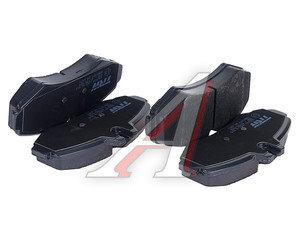 Колодки тормозные MERCEDES Vito (93-03),Sprinter (901-903) (-06) передние (4шт.) TRW GDB1373, 0004214110/A0034200120/A6384210010