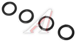 Ремкомплект Д-160,Т-130,Т-170 уплотнения форсунок (комплект 4шт.) (№2107) РК 700-40-2010*РК, 2107, 700-40-2241