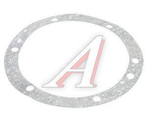 Прокладка МАЗ крышки сальника ступицы задней паронит 543266-3502077
