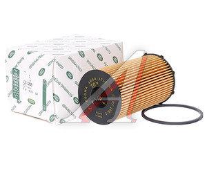 Фильтр масляный LAND ROVER OE 1311289, OX205/2D