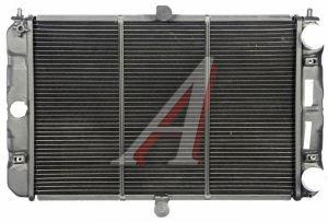 Радиатор ВАЗ-2108 медный 1-но рядный карбюраторный дв.ОР 2108-1301012, 2108.1301.010-02