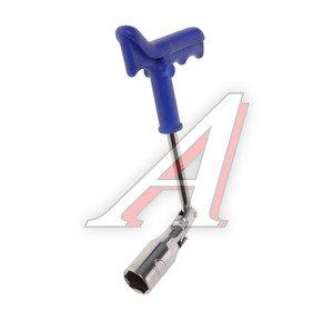 Ключ свечной карданный 21мм усиленный ALCA AL-42121, 421210