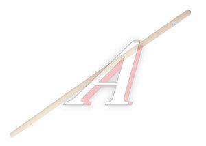 Черенок для метлы деревянный 25х1250мм (высший сорт) 68414