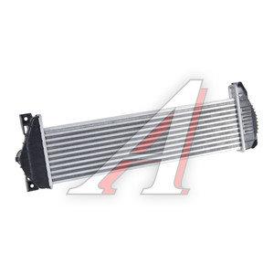 Охладитель SSANGYONG Actyon (06-),Kyron (05-),Actyon Sports (06-) (D20/27) наддувного воздуха OE 2371109060
