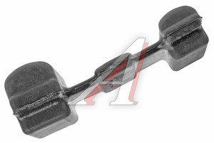 Подушка УАЗ-452 рессоры 451-2902430, 451Д-2902430