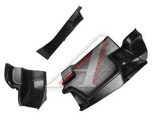 Обивка багажника ВАЗ-2105,07 комплект 3 части Сызрань 2105-5004210/31/33, 2105-5004210