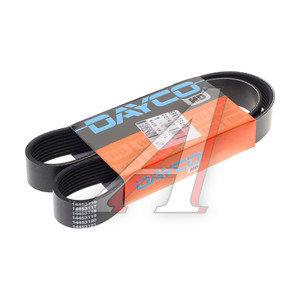 Ремень приводной поликлиновой 8PK1054 DAYCO 8PK1054HD, 8PK1054