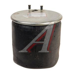Пневморессора VOLVO FH12,FM,FL (с метал.стаканом 1вилка 6мм, 1отв.M16х1.5мм+2шп.M10мм) TRUCKEXPERT MD14713K, 4713NP02, 1076594/1076595/8158106