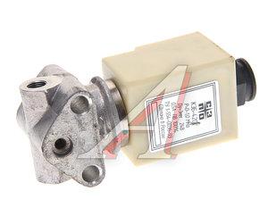 Клапан электромагнитный МАЗ 24V КЭБ 420 С в сборе (байонетный разъем) СЭПО КЭБ 420 С