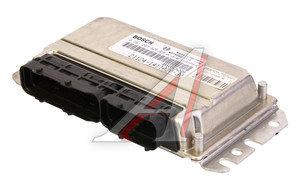 Контроллер ВАЗ-21124 BOSCH 21124-1411020-30, 0 261 207 828