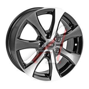 Диск колесный литой TOYOTA Camry,Corolla R16 BD NEO 633 5x114,3 ЕТ45 D-60,1
