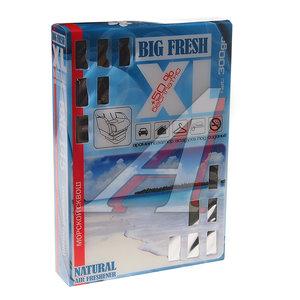 Ароматизатор под сиденье гелевый (морской сквош) 300г Big Fresh XL FKVJP BXL-145 \Big Fresh, BXL-145