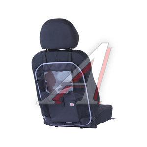 Органайзер на спинку сиденья переднего с карманом для планшета SIGER ORGS0101, ORG-1