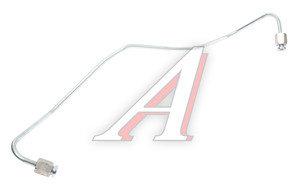 Трубка топливная КАМАЗ-ЕВРО-2 ТНВД BOSCH 8-й секции (ОАО КАМАЗ) 740.50-1104324-90