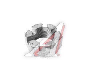 Гайка М30х1.5 штанги реактивной УРАЛ (ОАО АЗ УРАЛ) 335045-П29, 335045 П29