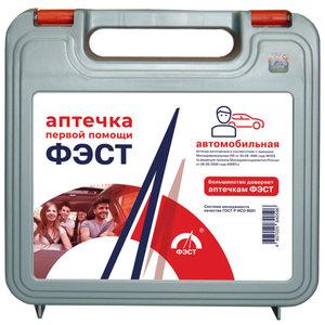 Аптечка автомобильная ГОСТ ФЭСТ ФЭСТ, №6