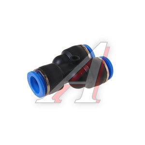 Фитинг для пластиковых трубок Y-образный 12мм ROCK FORCE RF-SPY12