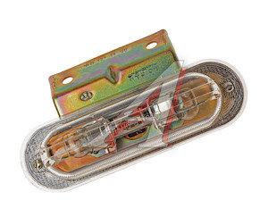 Фонарь освещения знака номерного ГАЗ-24 ОСВАР ФП121, ФП121-3717000, Г-24-3717010