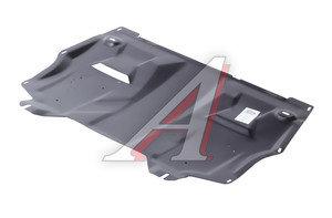 Защита картера и КПП VW Polo Sedan AUDI A1 (10-) SKODA Rapid (12-) АВТОБРОНЯ 111.05842.1