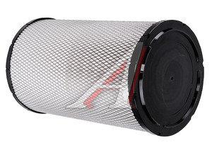 Элемент фильтрующий КАМАЗ воздушный ЕВРО-3 ЛААЗ 725-1109560, ЭФВ725-1109560-20
