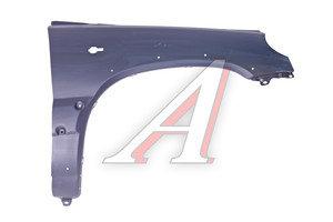 Крыло ВАЗ-2123 переднее правое (под тюнинг) АвтоВАЗ 2123-8403010-55, 21230840301055, 21230-8403010-55-0