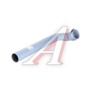Труба выхлопная глушителя КАМАЗ-4326 (ОАО КАМАЗ) 4326-1203048-10