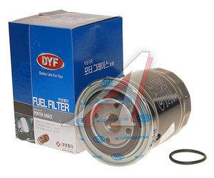 Фильтр топливный HYUNDAI Porter DYF 31973-44001, KC46