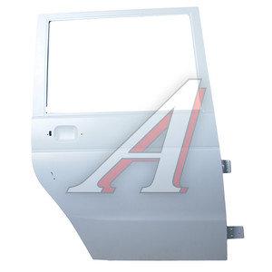 Дверь УАЗ-3163 Патриот задняя правая (ОАО УАЗ) 3162-6200014, 3162-00-6200012-00