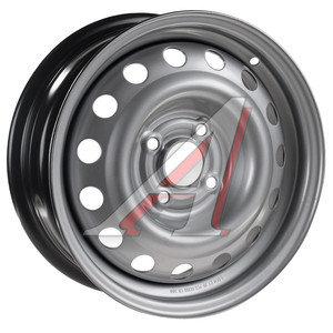 Диск колесный CHEVROLET Cobalt OPEL Corsa R14 ASTERRO 53A39Z 4х100 D-56,6