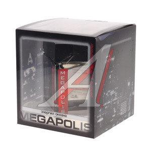 Ароматизатор на панель приборов гелевый (океана энергия) Megapolis FKVJP MGSL-102