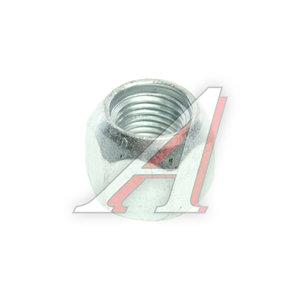 Гайка колеса М12х1.25х17 ВАЗ-2121 конус открытая под ключ 19мм 2121-3101040ЛДIMPORT, 2121-3101040