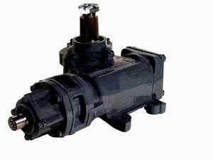 Механизм рулевой УРАЛ-4320,5557 (на замену 5557Я-3400020-10, сошка код 027556 ) БАГУ № 64229-3400010-50