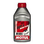 Жидкость тормозная DOT-4 0.5л MOTUL 102718, MOTUL DOT-4