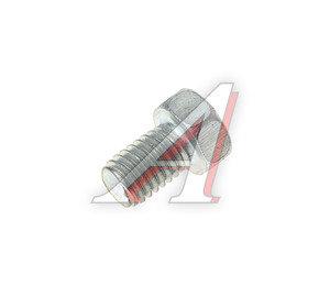 Болт М8х1.25х12 ЗИЛ-130 стопорной пластины корзины сцепления, ЗМЗ-402,406 насоса масляного ЭТНА 201452-П29, 10-201452-0-29
