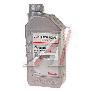 Жидкость гидроусилителя руля 1л MITSUBISHI PSF DiaQueen (ЗАМЕНА НА 4039645) OE MZ320095, MITSUBISHI PSF