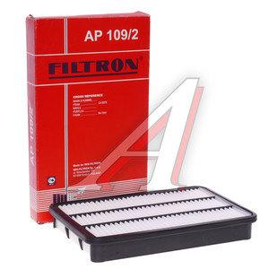 Фильтр воздушный ISUZU Trooper (UB) (3.2/3.5) OPEL Monterey A, B (3.2/3.5) FILTRON AP109/2, LX1740