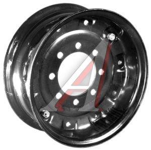 Диск колесный 2ПТС-4 прицепа (трактор) 8 шпилек (без болтов) разборный КрКЗ 887А-3101012