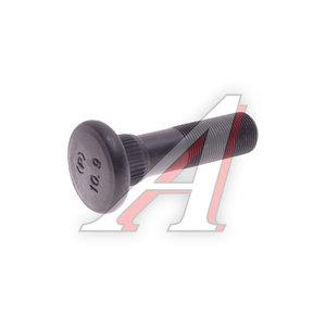 Шпилька колеса DAF (M22х1.5х94) с шлицами KORTEX TR25157, 15760, 1356736